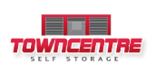 TownCentre Self Storage logo